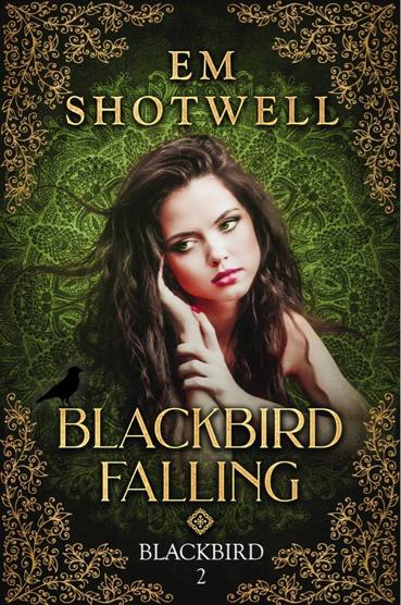 Blackbird Falling